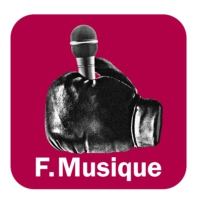 "Logo of the podcast Quatuor n° 13 en la mineur, D. 804 (op. 29) 'Rosamunde"" de Franz Schubert"