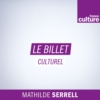 Logo of the podcast L'édito culturel