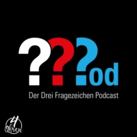 Logo du podcast FragezeichenPod – Theater auf Tour – Interview Teil 1