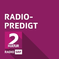 Logo of the podcast SRF 2 - Radiopredigt