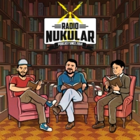Logo du podcast Radio Nukular