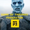 Logo of the podcast Game of Thrones-podkasten