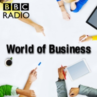 Logo du podcast The World of Business