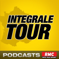 Logo du podcast RMC : 04/07 - Étape 3 : Granville/Angers - Le direct -17h-18h
