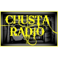 Logo of the podcast CHUSTA RADIO FM