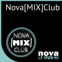 Logo du podcast Radio Nova - Nova [Mix] Club