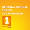 Logo of the podcast Regionaljournal Zürich Schaffhausen