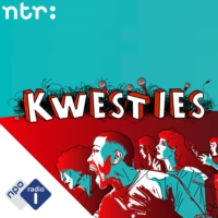 Logo du podcast Kwesties