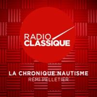 Logo of the podcast La Chronique nautisme