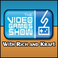 Logo du podcast VGS Show 491 - Kids in a Digital Candy Store (9.14.15)
