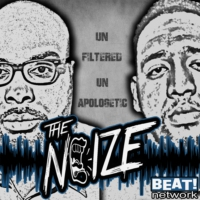 Logo of the podcast The Noize