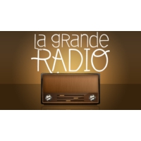 Logo du podcast LA GRANDE RADIO del 02/04/2017 -  Keith Haring e il graffitismo a New York
