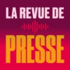 Logo du podcast La Presse - La 1ere