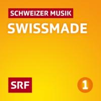 Logo du podcast Swissmade