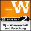 Logo of the podcast IQ - Wissenschaft und Forschung - Bayern 2
