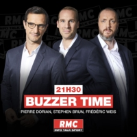 Logo du podcast RMC : 10/06 - Le 1 contre 1