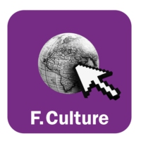 Logo of the podcast France Culture - Pixel