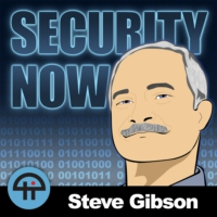 Logo of the podcast SN 637: Schneier on Equifax