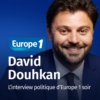 Logo of the podcast L'interview politique - David Doukhan