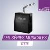 Logo of the podcast La série musicale d'été