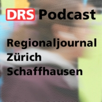 Logo du podcast SRF 1 - Regional journal Zürich Schaffhausen
