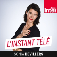Logo of the podcast Les Instants télé du 5/7