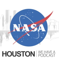 Logo of the podcast Houston We Have a Podcast