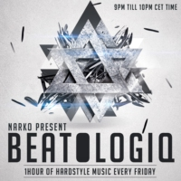Logo of the podcast Narko present Beatologiq - 123