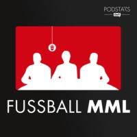 Logo of the podcast FUSSBALL MML
