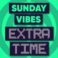 Logo of the podcast Sunday Vibes: Extra Time