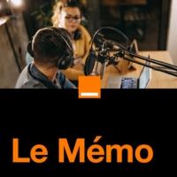 Logo du podcast Le Mémo
