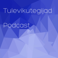 Logo du podcast Karin Salu - Naised IT's ja Estonglishi Killimine