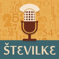 Logo of the podcast 150 Pet let Številk - gostje Franci Petek, Petra Majdič, Petra Greiner in Dragan Petrovec
