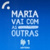Logo of the podcast Maria Vai com as Outras