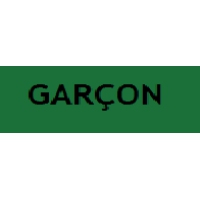Logo of the podcast Garon