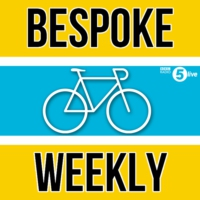 Logo du podcast BeSpoke: the BBC's cycling podcast