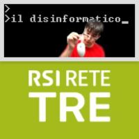 Logo du podcast Il Disinformatico