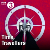 Logo of the podcast Time Travellers