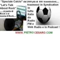 Logo of the podcast Speciale Calcio
