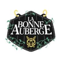 Logo du podcast La Bonne Auberge