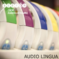 Logo of the podcast Espagnol - A2 - Audio Lingua