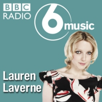 Logo of the podcast BBC Radio 6 - Lauren Laverne