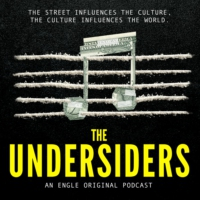 Logo of the podcast The Undersiders