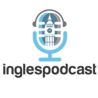 Logo of the podcast Aprende ingles con inglespodcast de La Mansión del Inglés-Learn English Free