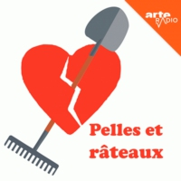 Logo of the podcast Pelles et râteaux