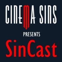 Logo du podcast SinCast - Episode 135 - The Official CinemaSins SINBOX!
