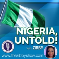 Logo of the podcast NIGERIA UNTOLD