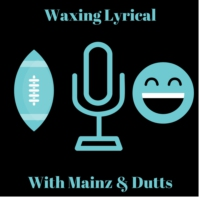 Logo du podcast Waxing Lyrical Week 7 Fantasy Proof and Fantasy Deaths
