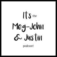 Logo of the podcast Meg-John and Justin