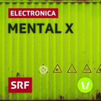 Logo du podcast Mental X